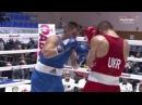 Хижняк Митрофанов Чемпионат Украины 2016 Финал