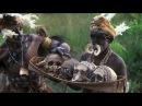 Каннибалы Новой Гвинеи  Пропавшая экспедиция Майкла Рокфеллера