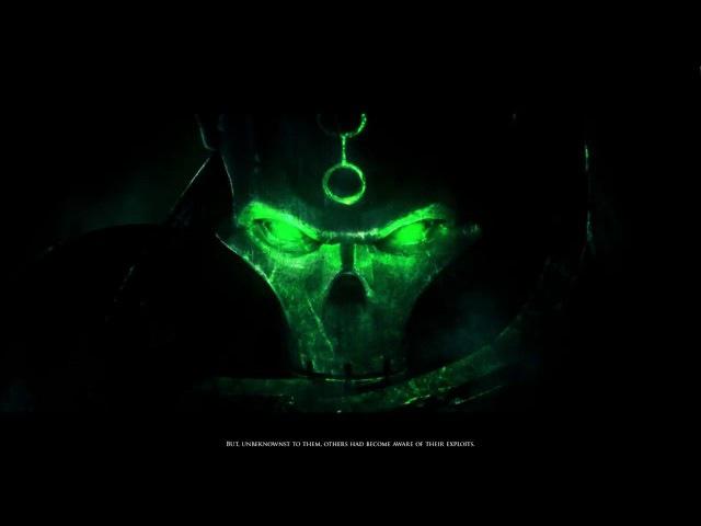 Necron next dlc confirmed Warhammer 40 000 Dawn of War III
