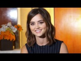 Jenna Coleman Talks Playing 'Victoria' For Masterpiece On PBS
