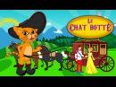 Le Chat Botté dessin animé complet en français Conte pour enfants avec les P'tits z'Amis