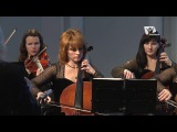 Тульский камерный оркестр George Frideric Handel (Гендель). Музыка на воде.(Allegro Maestoso) Музыкальная коллекция