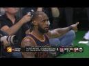 LeBron James Passes Michael Jordan  Celtics vs Cavaliers  Game 5  May 25 2017  NBA Playoffs