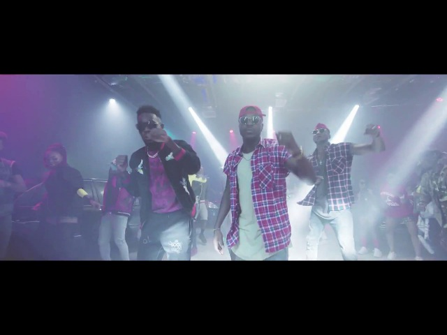 Toofan Ft. Patoranking - MA GIRL (Official Video)