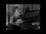 Глен Гульд играет Баха