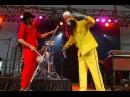 Colonel claypool's bucket of bernie brains - live at bonnaroo 22 june 2002 part 1/2