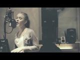Красивая девушка,нереально красиво поет  Zara Larsonhttps