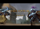 Oldschool Runescape Free to Play Gameplay Trailer