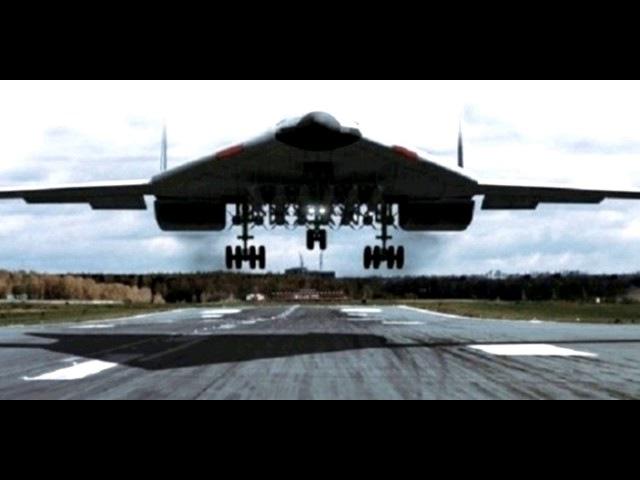 В США начались испытания авианосца нового поколения, в РФ модернизируют убийц а ...