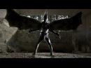 Видео к фильму «Чужие против ниндзя»
