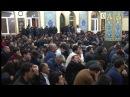 Elirza İsfendiyari Kerbelada Hilalin ehvalati Baki Huseyniyye 2016