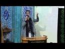 Elirza Isfendiyari-Ya Huseyn sen bir can yarali-Baki Huseyniyye