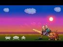 [ZX Spectrum Games] Фабрика стримеров. Лучшие игры 80-х в контексте их влияния на развитие