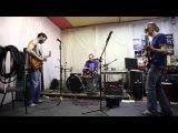 Blues band Siberia Kemerovo