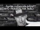 Cacife Clandestino - Robin Hood (Lyric Video)