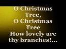 O Christmas Tree (Lyrics) - ARETHA FRANKLIN