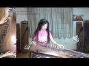 Deep Purple Smoke On The Water Gayageum ver by Luna