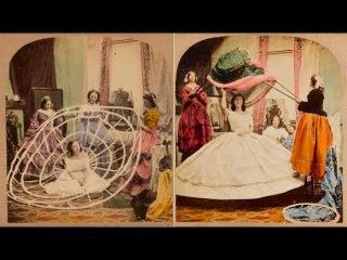 Необычные каноны красоты самая странная в истории мода. Каноны красоты разных эпох. Женская красота