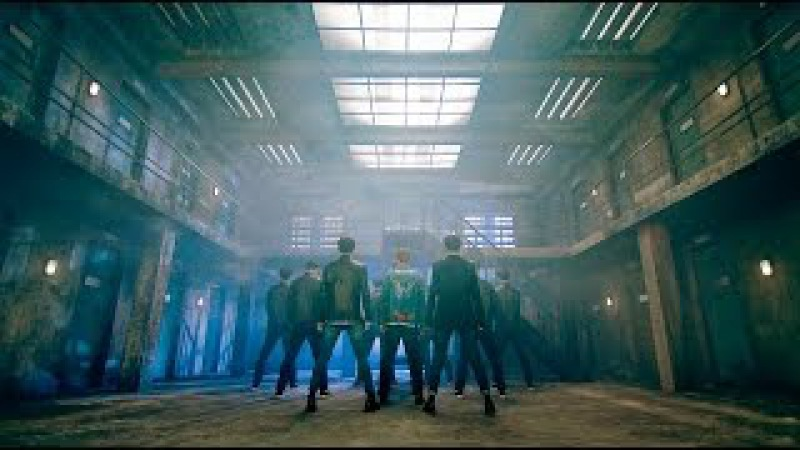 MAP6 맵식스 I'm Ready Choreography ver MUSIC VIDEO