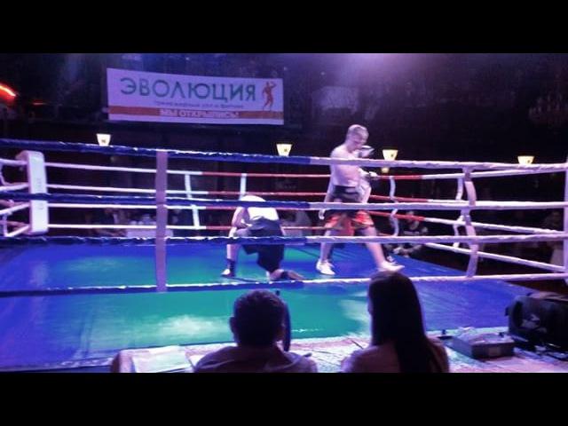 Ramaha_boxer video