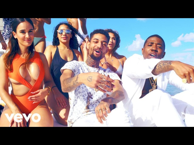 YFN Lucci PnB Rock - Everyday We Lit (Official Music Video 04.04.2017)