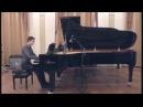 R.Belyaev plays V.Titov - Nocturne Beloved Op.5