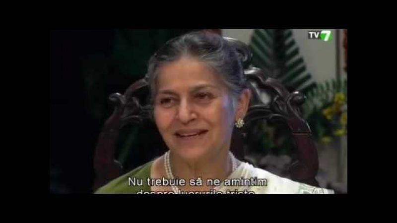 Пока Шива танцует - 7 серия (2017)