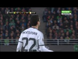 Henrikh Mkhitaryan vs Saint-Etienne (Away) 16-17 HD 720p (22022017)