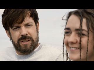Дьявол и глубокое синее море (2017) Трейлер фильма | Драма - Мэйси Уильямс
