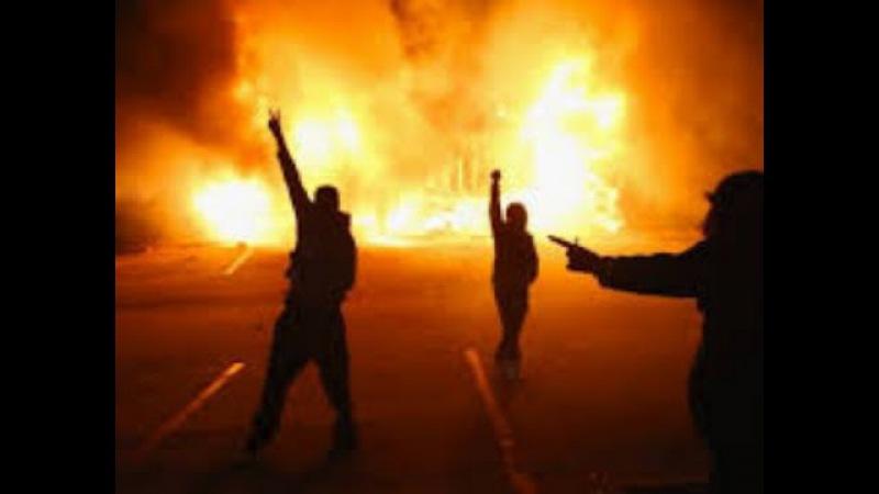 Bürgerkrieg: Plant Frankreich ethnische Säuberungen von Muslimen? - Vergewaltigungsepidemie