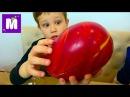 Яйца ЧЕЛЛЕНДЖ найти в доме 10 Snickers Mars M&M's яиц Мальчики против девочек Огромные шок...