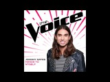 Johnny Gates - Hands To Myself - Studio Version - The Voice 12