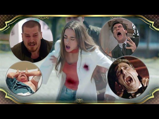 Beyaz Show- Bensu Soralın dizideki ölümüne kimler ağladı