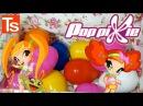 Моя коллекция поп пикси