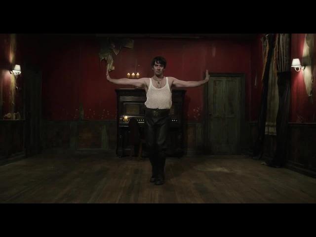 Реальные упыри танец вампира