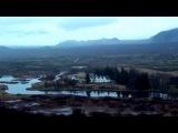 Тингведлир (Золотое кольцо, Исландия)