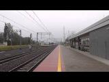 Stacja PKP Mława [ EIP,EIC,IC,TLK,KM,Cargo ]