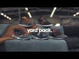 New Balance MIUK Yard pack