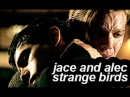 Jace and alec | i can't live without him