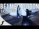 BATTLEFIELD 1 MEGALODON EASTER EGG