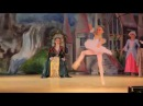 Анастасия Сидорчук Соло Фея Смелости балет Спящая красавица
