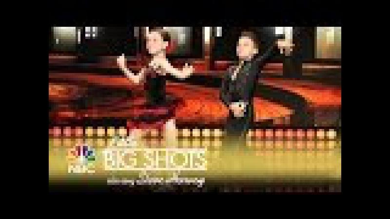 Little Big Shots - Little Ballroom Ballers (Episode Highlight)