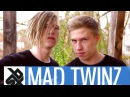 MAD TWINZ | Grand Beatbox Battle Champions 2017