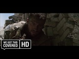The Wall Official Trailer #1 Aaron Taylor-Johnson, John Cena