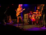 Samantha Fish - smoldering version of - I PUT A SPELL ON YOU -