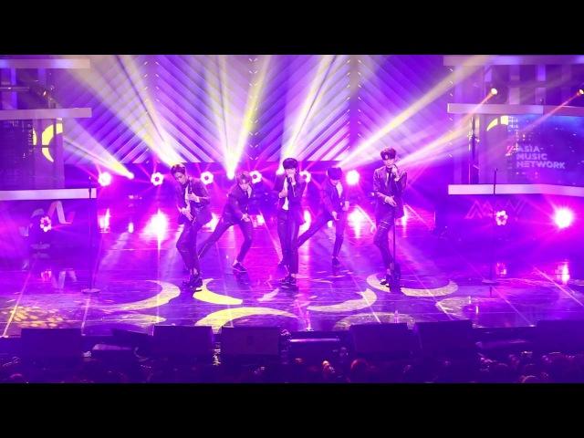 Real Cam KNK I Remember A M N Showcase @ DMC Festival 2016