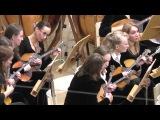 Антонин Дворжак - Три Славянских танца 21.02.2017 БЗФ, оркестр им. В.Андреева