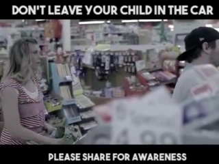 Everyone should see this! Please share for awareness!