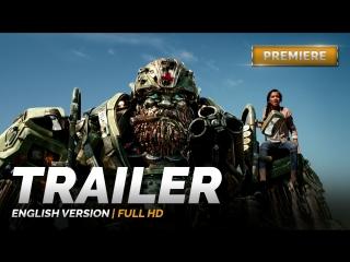 ENG | Трейлер: «Трансформеры 5׃ Последний рыцарь / Transformers: The Last Knight» 2017
