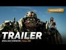 ENG | Трейлер: «Трансформеры 5׃ Последний рыцарь  Transformers: The Last Knight» 2017